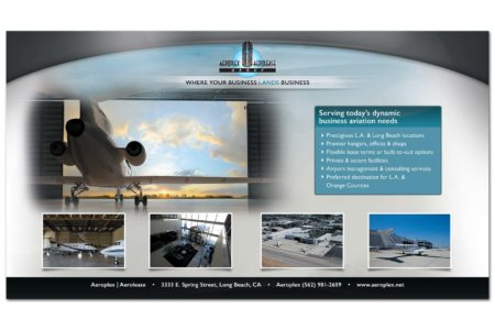 Design for Aviation Industry
