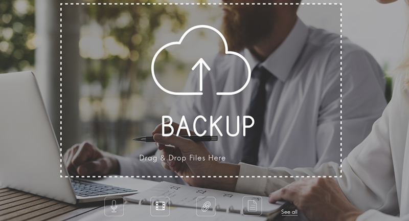 cloud backup for wordpress websites